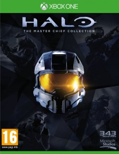Halo: The Master Chief Collection (EU)
