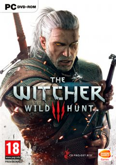 Witcher 3, The: Wild Hunt (EU)