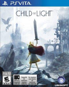 Child Of Light (US)