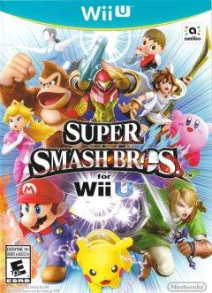Super Smash Bros. For Wii U (US)