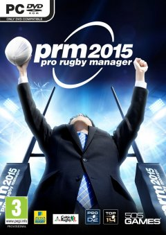 Pro Rugby Manager 2015 (EU)