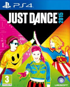 Just Dance 2015 (EU)