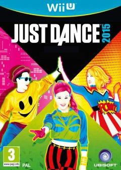 Just Dance 2015 (EU)