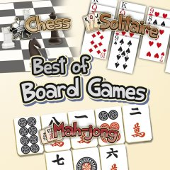 Best Of Board Games (EU)