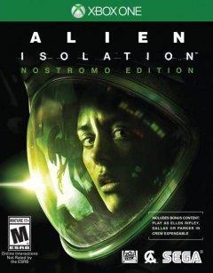 Alien: Isolation [Nostromo Edition] (US)
