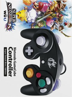 Controller [Super Smash Bros. Edition] (EU)