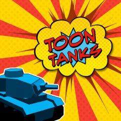 Toon Tanks (EU)