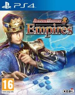 Dynasty Warriors 8: Empires (EU)