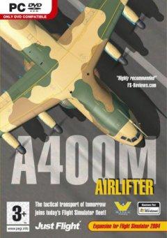 A400M Airlifter (EU)