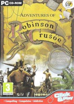 Adventures Of Robinson Crusoe (EU)