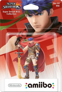 Ike: Super Smash Bros. Collection