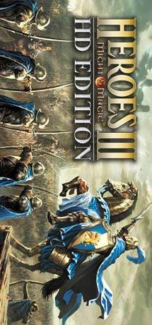 Heroes Of Might & Magic III: HD Edition (US)