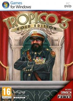 Tropico 3: Gold Edition (EU)