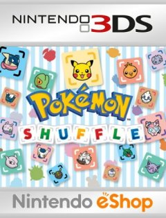 Pokémon Shuffle (EU)