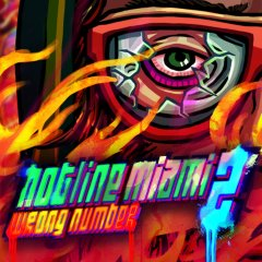 Hotline Miami 2: Wrong Number (EU)