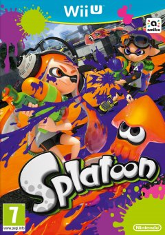Splatoon (EU)
