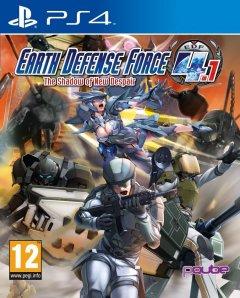 Earth Defense Force 4.1: The Shadow Of New Despair (EU)