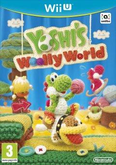 Yoshi's Woolly World (EU)