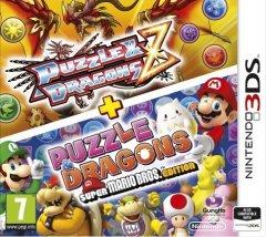Puzzle & Dragons Z + Puzzle & Dragons: Super Mario Bros. Edition (EU)