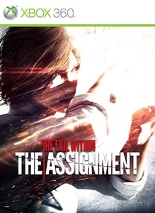 Evil Within, The: The Assignment (US)