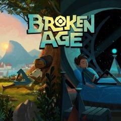 Broken Age (EU)