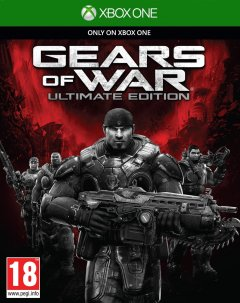 Gears Of War: Ultimate Edition (EU)