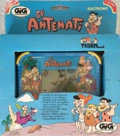 Flintstones (1992 Tiger), The (EU)