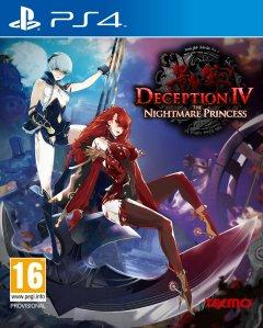Deception IV: The Nightmare Princess (EU)