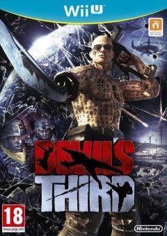 Devil's Third (EU)
