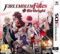 Fire Emblem Fates (EU)