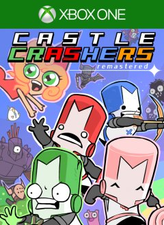Castle Crashers Remastered (EU)