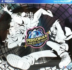 Persona 4: Dancing All Night [Disco Fever Edition] (US)