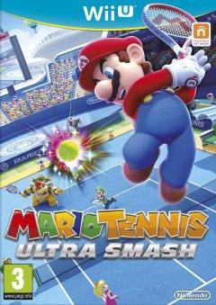 Mario Tennis: Ultra Smash (EU)