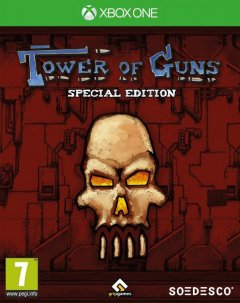 Tower Of Guns: Special Edition (EU)