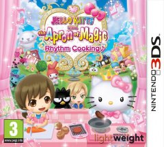 Hello Kitty And The Apron Of Magic: Rhythm Cooking (EU)