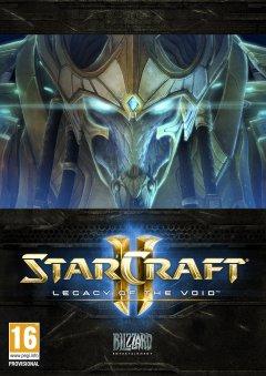 StarCraft II: Legacy Of The Void (EU)