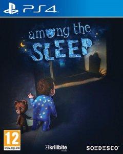 Among The Sleep (EU)