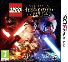 LEGO Star Wars: The Force Awakens (EU)