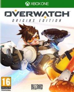 Overwatch: Origins Edition (EU)