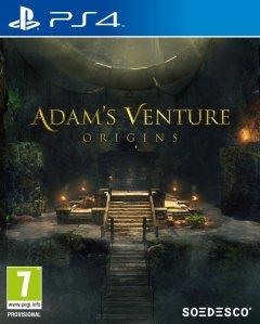 Adam's Venture: Origins (EU)
