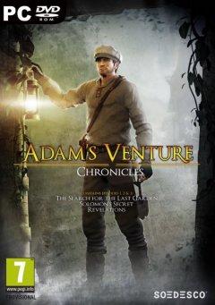 Adam's Venture: Chronicles (EU)