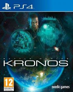 Battle Worlds: Kronos (EU)