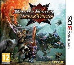 Monster Hunter Generations (EU)
