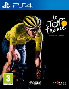 Tour De France 2016 (EU)