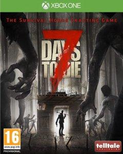 7 Days To Die (EU)