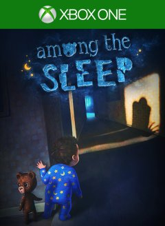 Among The Sleep (EU)