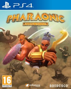 Pharaonic (EU)