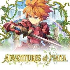 Adventures Of Mana (EU)