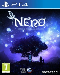 N.E.R.O.: Nothing Ever Remains Obscure (EU)