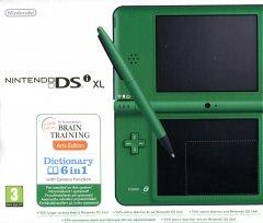 Nintendo DSi XL [Green] (EU)